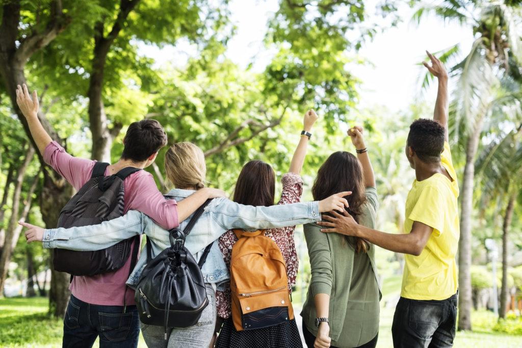work and travel pentru studenti