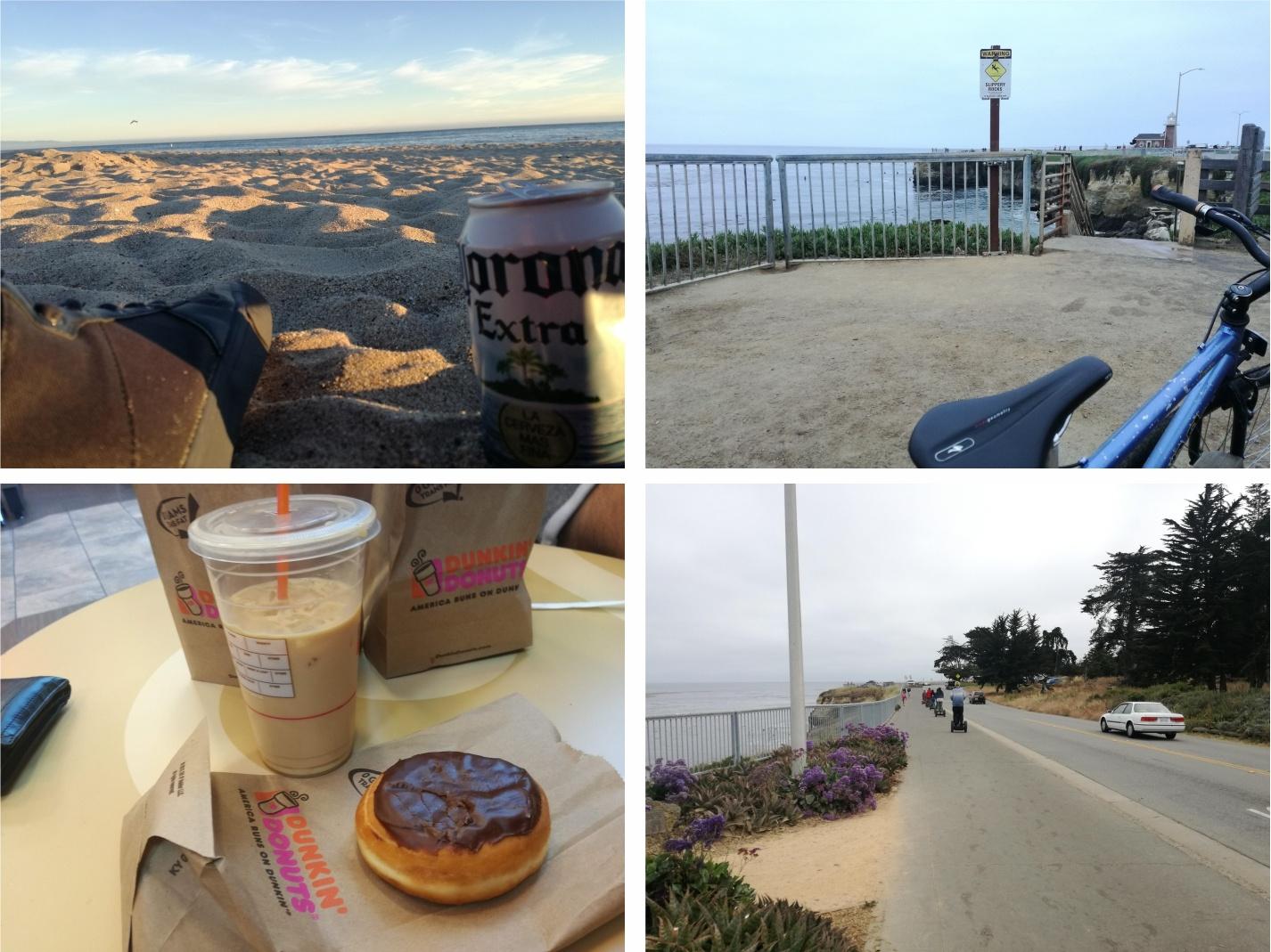 excursie program work and travel