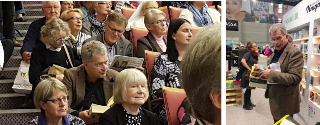 oamenii din finlanda si cultura finlandeza