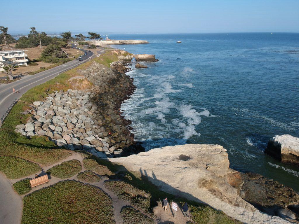 vremea in Santa Cruz