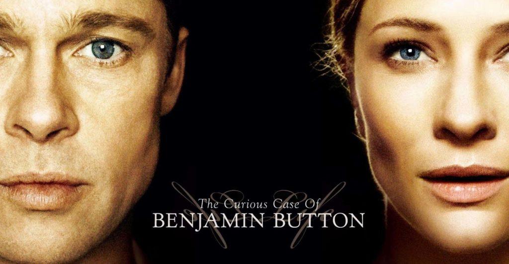 the curious case of benjamim button - film de viata