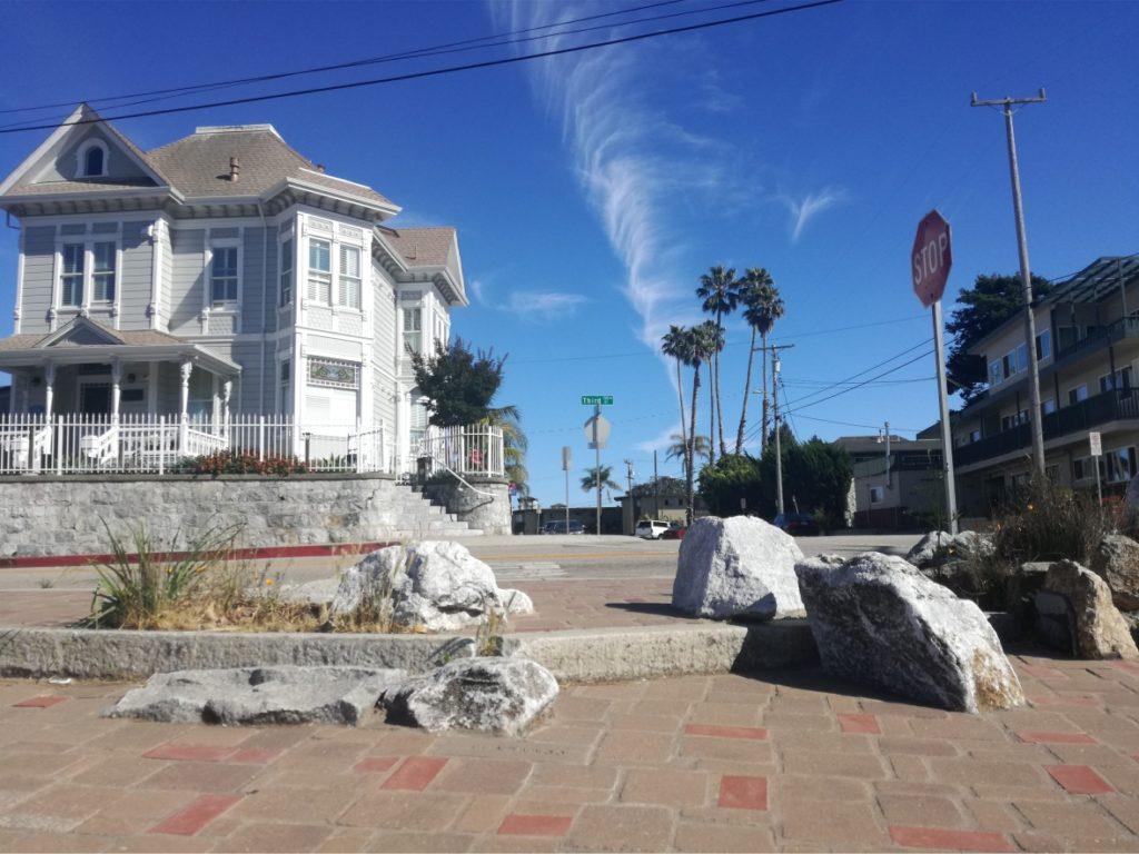 California Santa Cruz