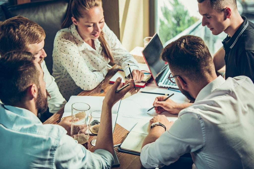 Top 5 Abilitati Comunicare