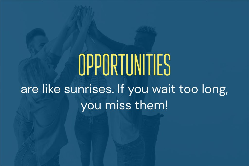 studenti si oportunitati