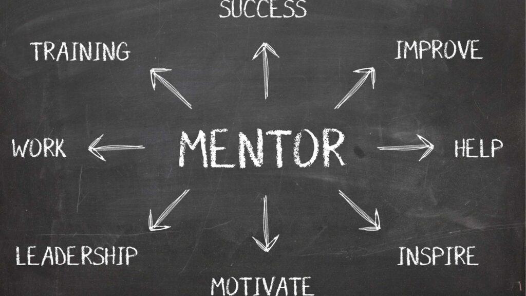 invata cu ajutorul mentorilor