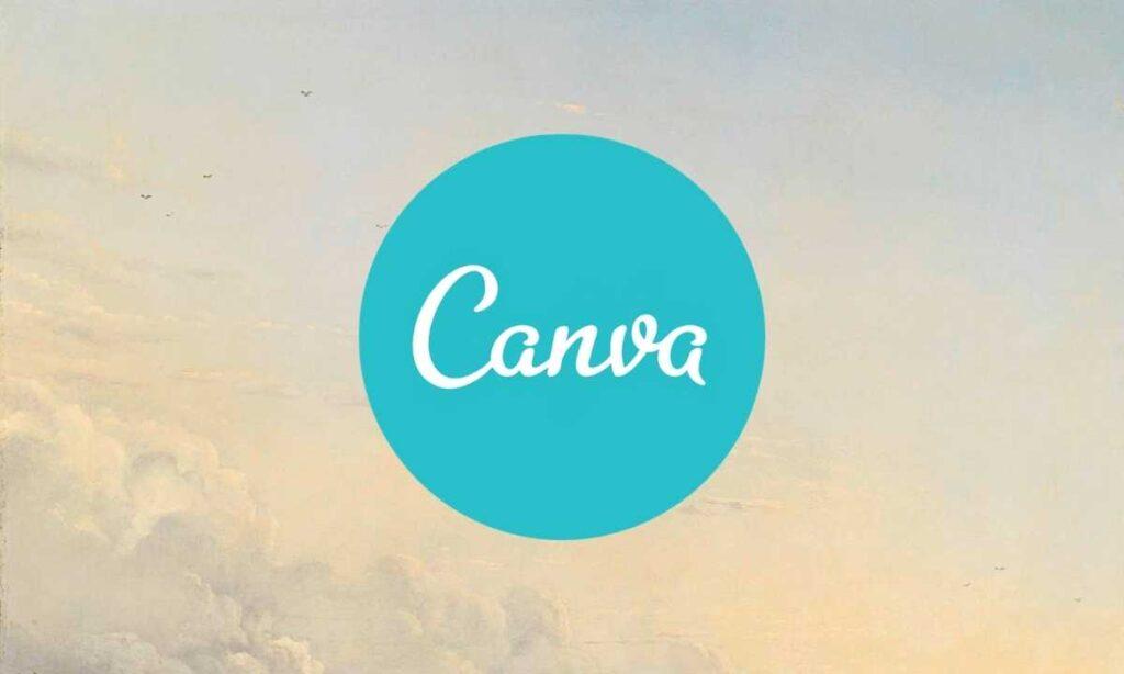 cum se face un CV online cu CANVA