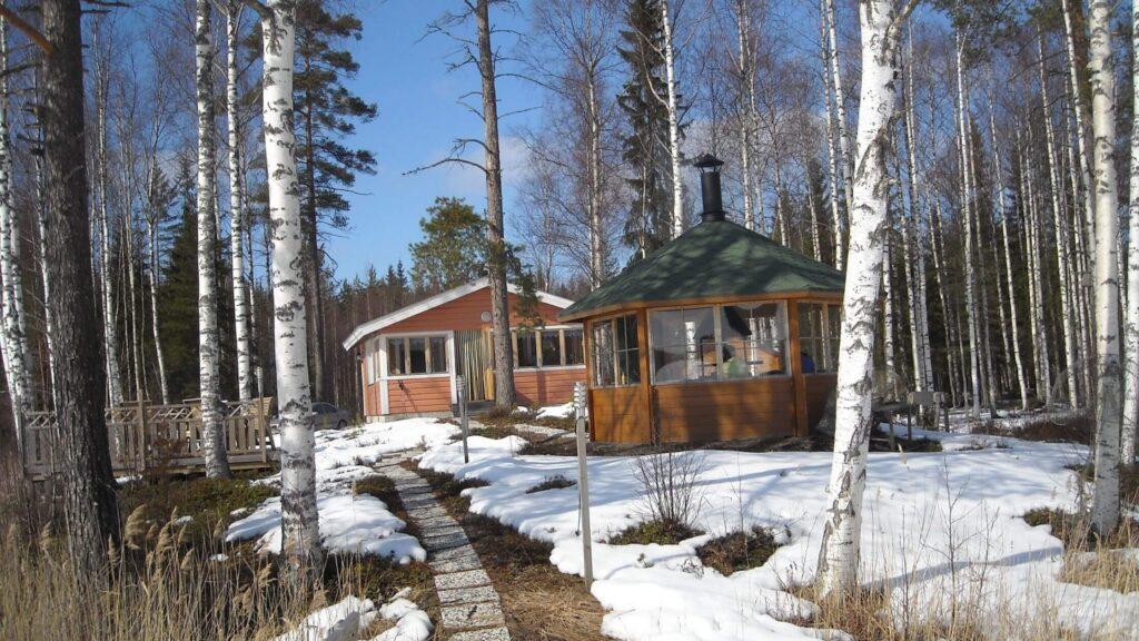 locuri de muncă de la casa finlandeză