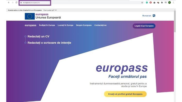 cum-se-face-un-cv-online-simplu-cu-europass